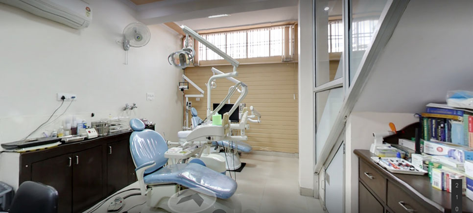Pediatric Dentists in Jaipur/Child Dentists